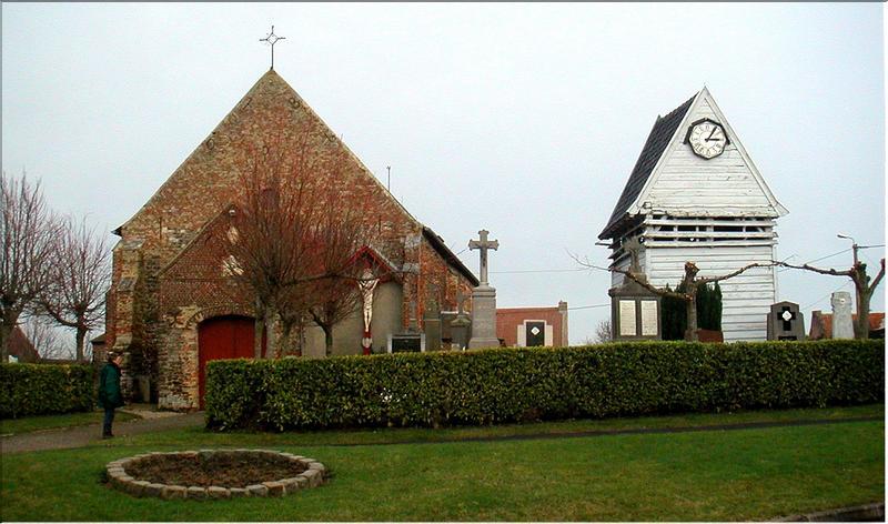 Eglise d'Hardifort 01.02.04 001
